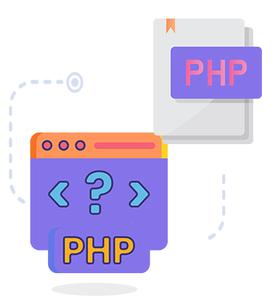 PHP Development Icon