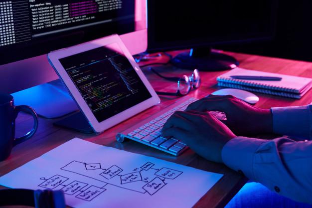 Web development  agency