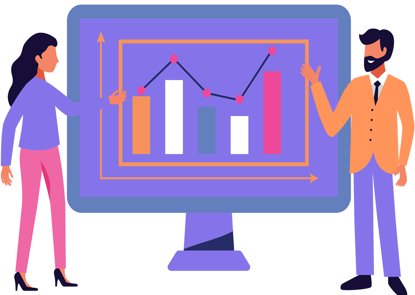 Analysis of our Expertise