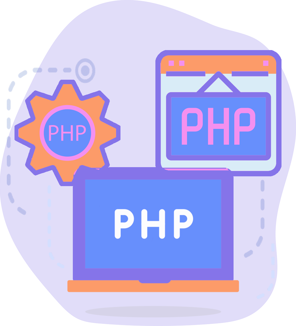Custom php development