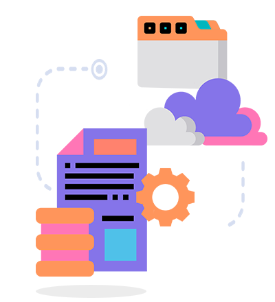 Salesforce Integration Icon