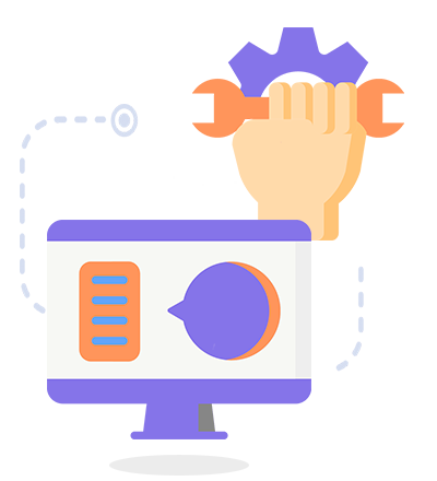 Software Consultant Icon