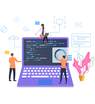 Software Consultancy Banner