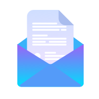 email marketing campaign design icon png